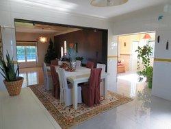 3 Bedroom Villa Caldas da Rainha, Silver Coast Ref :AV1804