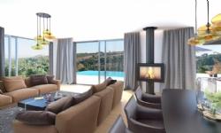3 Bedroom Villa Serra Do Bouro, Silver Coast Ref :AV1805