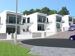 3 Bedroom Villa Sao Martinho do Porto, Silver Coast Ref :AV1812