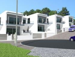 3 Bedroom Townhouse Sao Martinho do Porto, Silver Coast Ref :AV1812