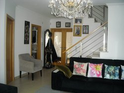4 Bedroom Townhouse Sao Martinho do Porto, Silver Coast Ref :AV1816