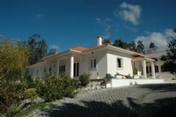 5 Bedroom Villa Alfeizerao, Silver Coast Ref :AV1820