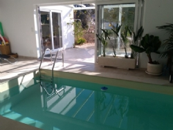 4 Bedroom Villa Alfeizerao, Silver Coast Ref :AV005