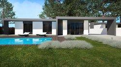 3 Bedroom Villa Foz do Arelho, Silver Coast Ref :AV1824