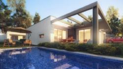 3 Bedroom Villa Caldas da Rainha, Silver Coast Ref :AV1826