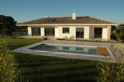 3 Bedroom Villa Bombarral, Silver Coast Ref