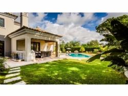 5 Bedroom Villa Quinta Do Lago, Central Algarve Ref :AVA18