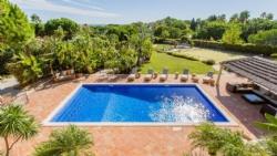 5 Bedroom Villa Quinta Do Lago, Central Algarve Ref :AVA1