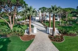 6 Bedroom Villa Quinta Do Lago, Central Algarve Ref :AVA4