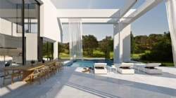 5 Bedroom Villa Quinta Do Lago, Central Algarve Ref :AVA5