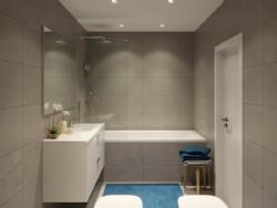 3 Bedroom Apartment Albufeira, Central Algarve Ref :AAA7