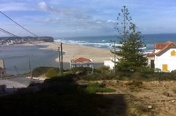 Plot Foz do Arelho, Silver Coast Ref