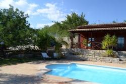 4 Bedroom Villa Sao Bras de Alportel, Central Algarve Ref :LV5209
