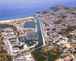 3 Bedroom Apartment Lagos, Western Algarve Ref :GA308C