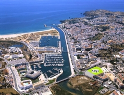 2 Bedroom Apartment Lagos, Western Algarve Ref :GA308