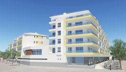 4 Bedroom Apartment Lagos, Western Algarve Ref