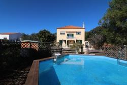 4 Bedroom Villa Sao Bras de Alportel, Central Algarve Ref :JV10233