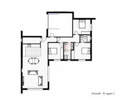 3 Bedroom Bungalow Caldas da Rainha, Silver Coast Ref :AV1862