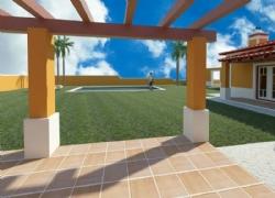 3 Bedroom Villa Caldas da Rainha, Silver Coast Ref :AV1876