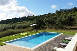 3 Bedroom Villa Obidos, Silver Coast Ref :AV1885