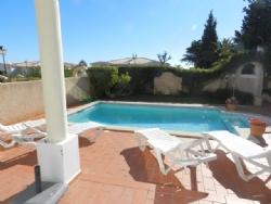 2 Bedroom Villa Praia da Luz, Western Algarve Ref :GV526