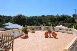4 Bedroom Villa Sao Bras de Alportel, Central Algarve Ref :JV10266