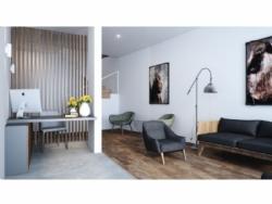 1 Bedroom Apartment Vila Nova de Gaia, Porto Ref :AAP16
