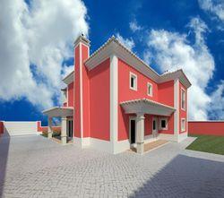4 Bedroom Villa Caldas da Rainha, Silver Coast Ref :AV1901