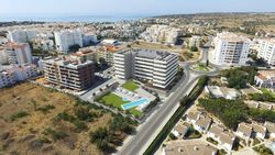 3 Bedroom Apartment Lagos, Western Algarve Ref