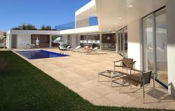 4 Bedroom Villa Praia da Luz, Western Algarve Ref :GV509