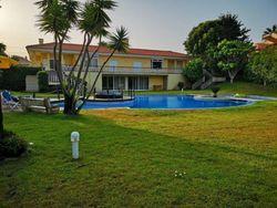 6 Bedroom Villa Cascais, Lisbon Ref :AV1902