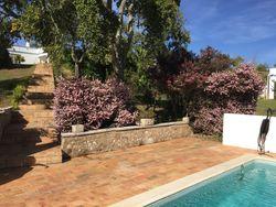 3 Bedroom Villa Sao Bras de Alportel, Central Algarve Ref :JV10278