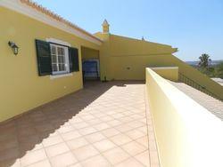 3 Bedroom Villa Espiche, Western Algarve Ref :GV548