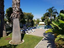 3 Bedroom Apartment Lagos, Western Algarve Ref :GA289