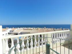 3 Bedroom Townhouse Praia da Luz, Western Algarve Ref :GV455