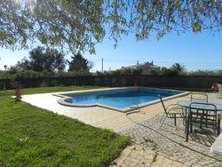 4 Bedroom Villa Praia da Luz, Western Algarve Ref :GV518