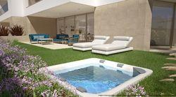 3 Bedroom Apartment Lagos, Western Algarve Ref :GA319B