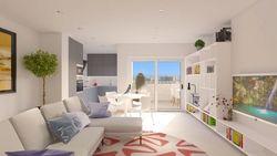 3 Bedroom Apartment Lagos, Western Algarve Ref :GA305