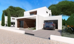 3 Bedroom Villa Sao Martinho do Porto, Silver Coast Ref