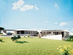 3 Bedroom Villa Foz do Arelho, Silver Coast Ref :AV1917