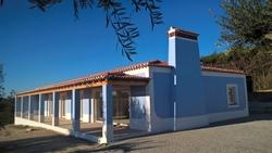 3 Bedroom Villa Rio Maior, Silver Coast Ref :AV1918