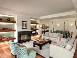 3 Bedroom Apartment Lisbon, Lisbon Ref :AAM107