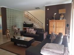 4 Bedroom Villa Foz do Arelho, Silver Coast Ref :AV1926