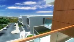 3 Bedroom Villa Torres Vedras, Silver Coast Ref :AV1929