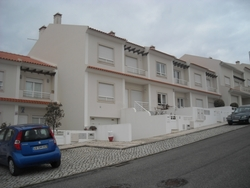 3 Bedroom Townhouse Sao Martinho do Porto, Silver Coast Ref