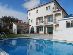 4 Bedroom Villa Caldas da Rainha, Silver Coast Ref :AV1933
