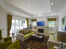 5 Bedroom Villa Quinta Do Lago, Central Algarve Ref :MV21844