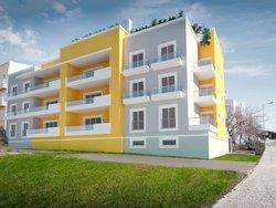 3 Bedroom Apartment Lagos, Western Algarve Ref :GA338D