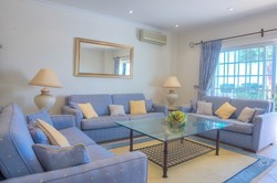 3 Bedroom Townhouse Vale do Lobo, Central Algarve Ref