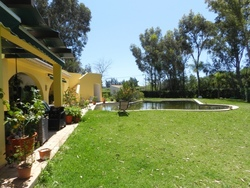 6 Bedroom Villa Portimao, Western Algarve Ref :GV534